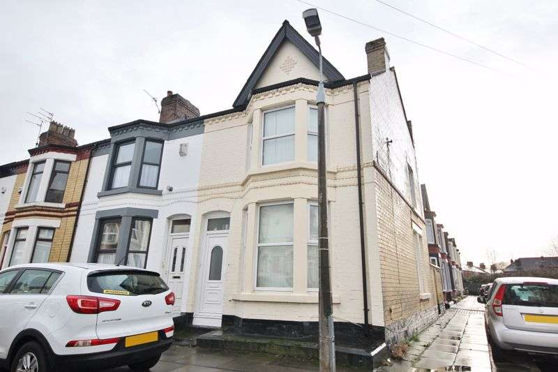 3 Bedrooms Property for sale in Alverstone Road, Mossley Hill, Liverpool, L18