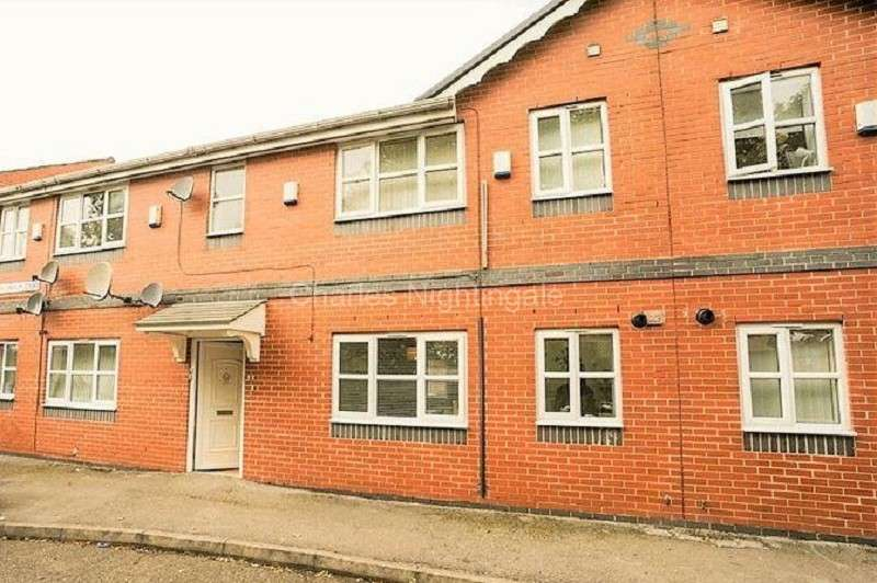 2 Bedrooms Apartment Flat for sale in Millennium Court, Peveril Street, Bolton, Greater Manchester. BL3 3TL