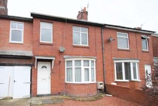 4 Bedrooms Semi Detached House for sale in Netherton Lane, Bedlington, NE22