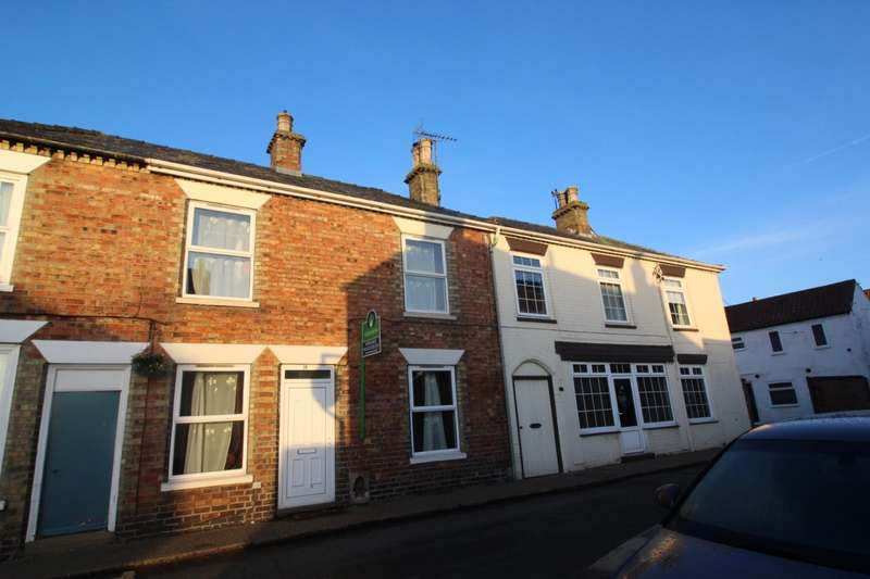 3 Bedrooms House for sale in Queen Street, Billinghay, Lincoln, LN4