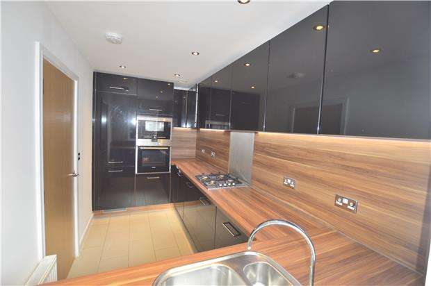 3 Bedrooms End Of Terrace House for sale in Campion Square, Dunton Green, SEVENOAKS, TN14 5FH