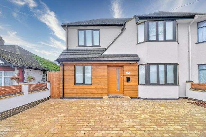 4 Bedrooms Property for sale in Harewood Avenue, Northolt, UB5