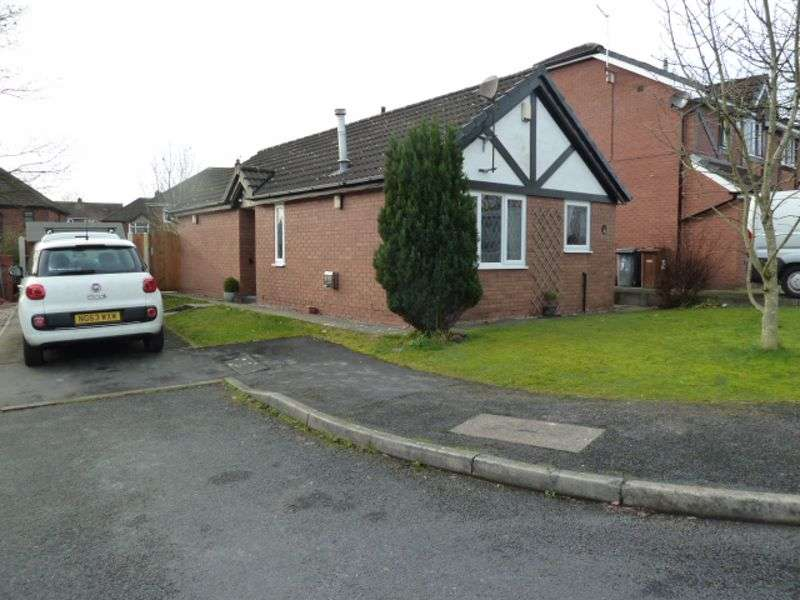 2 Bedrooms Property for sale in The Campions, Preston