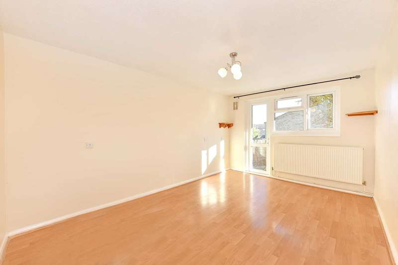 1 Bedroom Apartment Flat for sale in North Road, Ealing