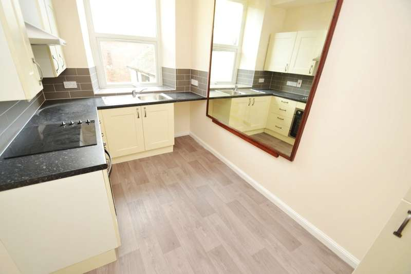 1 Bedroom Flat for rent in Weymouth