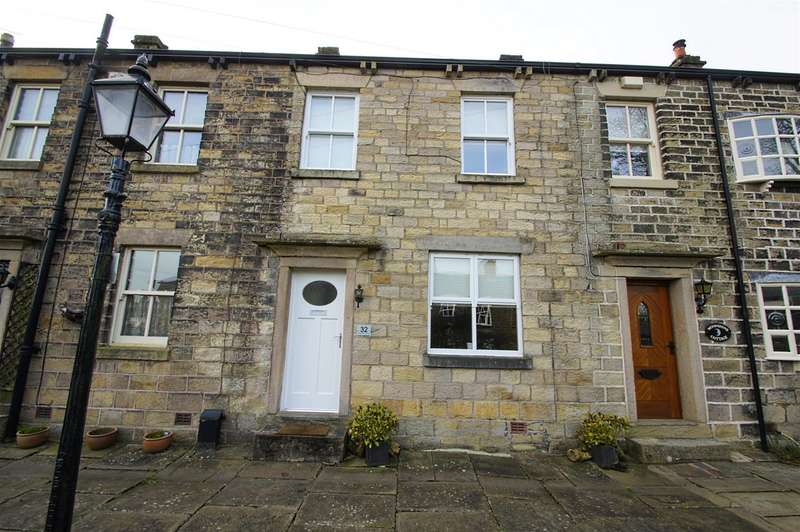 3 Bedrooms Cottage House for sale in Fourth Street, Barrow Bridge, Bolton