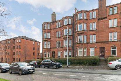 1 Bedroom Flat for sale in Golfhill Drive, Dennistoun