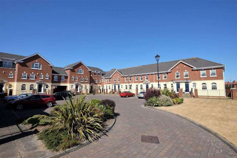 4 Bedrooms Mews House for sale in Wentworth Mews, Lytham St Annes