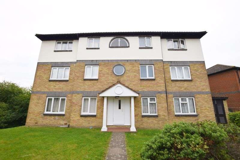 2 Bedrooms Property for sale in Amhurst Walk, Central Thamesmead