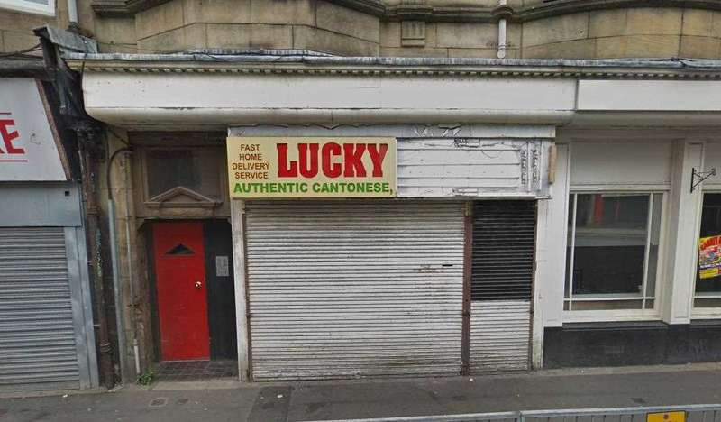 Commercial Property for rent in Well Street, Paisley
