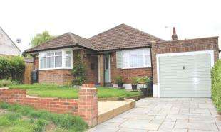 2 Bedrooms Bungalow for sale in Standard Road, Downe, Orpington, Kent