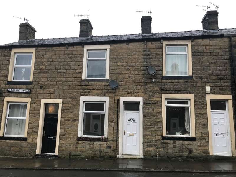 2 Bedrooms Terraced House for sale in 33 Cleveland Street, Colne, Lancashire