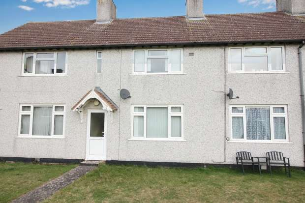 2 Bedrooms Terraced House for sale in Minden Place, Gainsborough, Lincolnshire, DN21 5XN