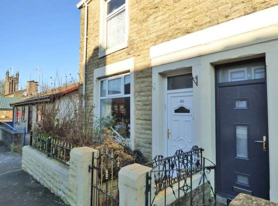 Property for sale in Victoria Street, Clayton-Le-Moors, Lancashire, BB5 5HH