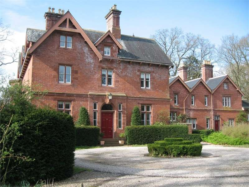 21 Bedrooms Detached House for sale in Morland Hall Estate, Morland, Penrith, Cumbria