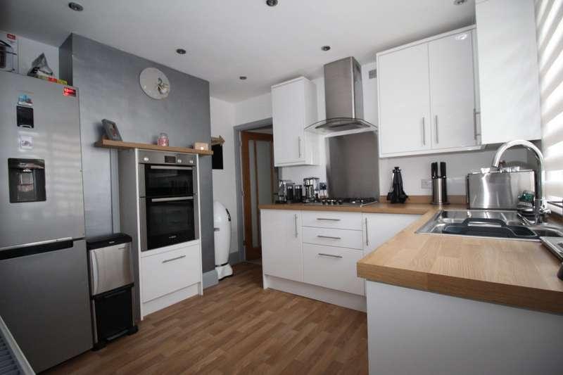 1 Bedroom Apartment Flat for sale in Southfields Road, West Kingsdown, Sevenoaks, Kent, TN15