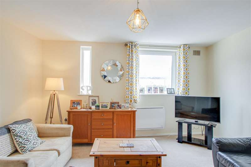 2 Bedrooms Flat for sale in Dartmouth Road, London