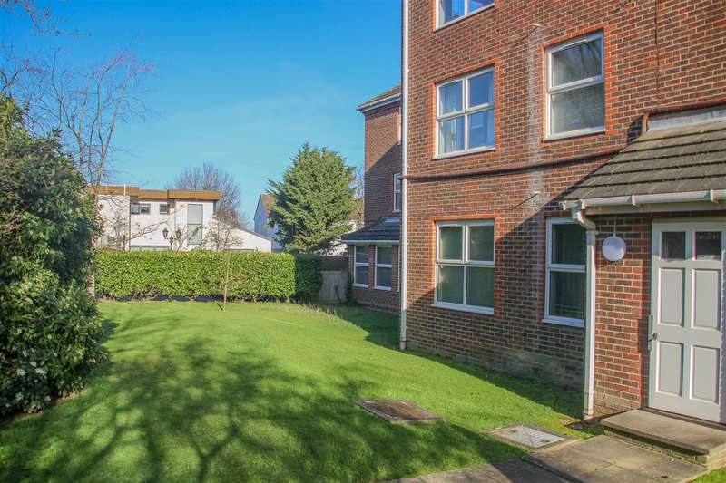2 Bedrooms Flat for sale in Paxton Road, Forest Hill
