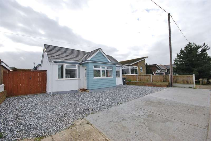 2 Bedrooms Detached Bungalow for sale in Chrysler Avenue, Herne Bay