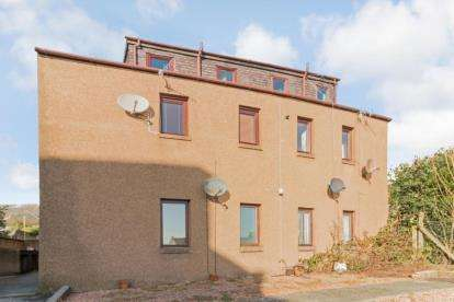 1 Bedroom Flat for sale in Forebank Road, Dundee