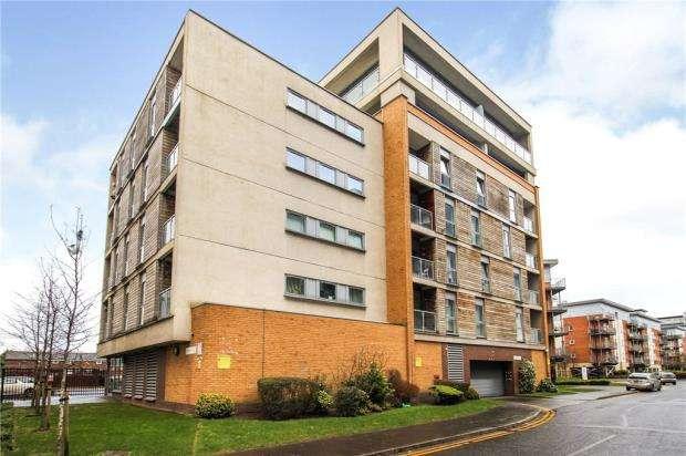 1 Bedroom Apartment Flat for sale in 1C Elmira Way, Salford
