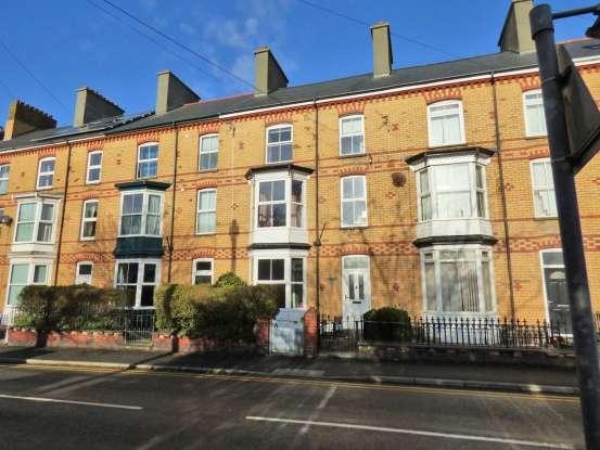 Terraced House for sale in Bryn Mair, Tywyn, Gwynedd, LL36 9AG