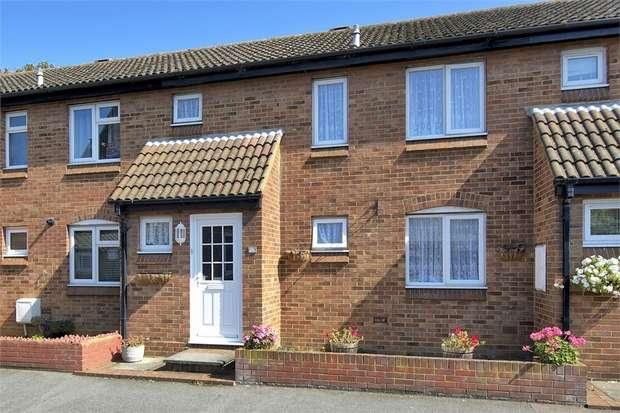 3 Bedrooms Terraced House for sale in Underdown Road, Herne Bay, Kent
