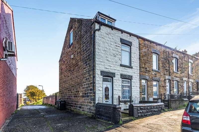 3 Bedrooms Property for sale in Warren Quarry Lane, Barnsley, S70