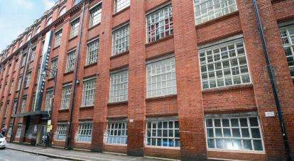 1 Bedroom Flat for sale in St Georges Mill, 7 Wimbledon Street, Leicester, Leicestershire