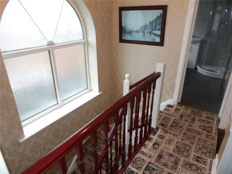 3 Bedrooms Semi Detached House for sale in Town Row, Liverpool, Merseyside, L12