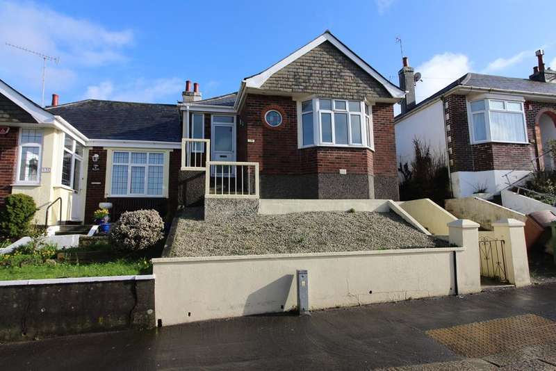 2 Bedrooms Semi Detached Bungalow for sale in Peverell