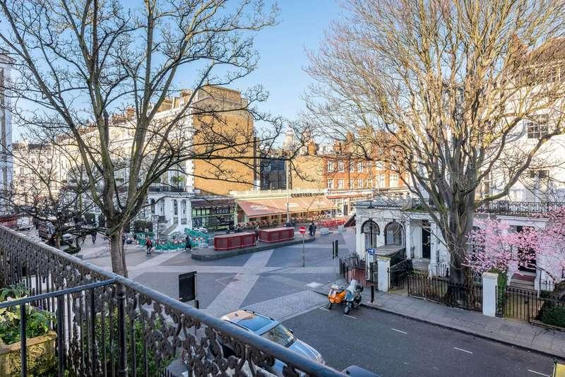 1 Bedroom Flat for sale in Thurloe Street, South Kensington, SW7