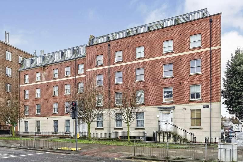 1 Bedroom Apartment Flat for sale in New Dover Road, Canterbury, Kent, CT1