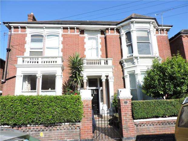 1 Bedroom Apartment Flat for sale in Yarborough Road, Southsea, Hampshire