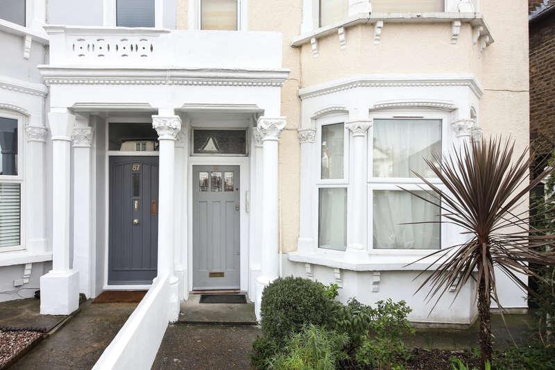 1 Bedroom Apartment Flat for sale in Peak Hill, Sydenham