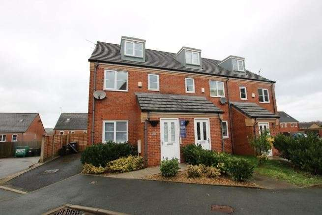 3 Bedrooms Property for sale in Balmoral Close, Audley, Blackburn, Ewood, BB2 3AP