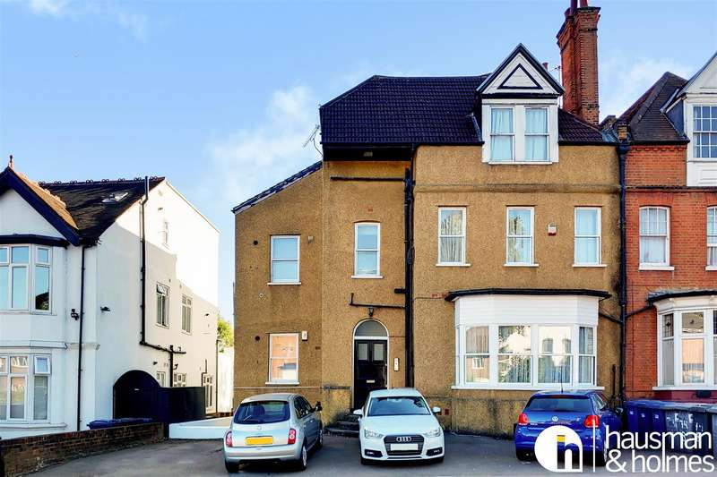 3 Bedrooms Flat for sale in Finchley Lane, NW4