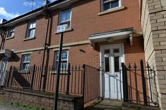 4 Bedrooms Terraced House for sale in St Mary's Street, Southampton, SO14