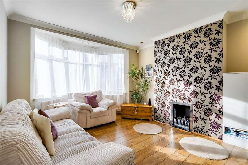 1 Bedroom Maisonette Flat for sale in Doreen Avenue, Kingsbury