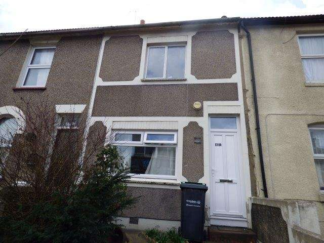 2 Bedrooms House for sale in Perry Street, GRAVESEND, Kent, DA11
