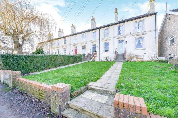 1 Bedroom Apartment Flat for sale in Prospect Road, St. Albans, Hertfordshire