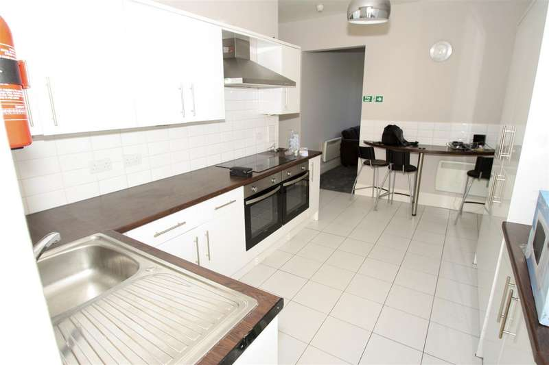 7 Bedrooms Apartment Flat for rent in St. Marys Place, Newcastle Upon Tyne