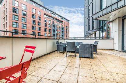 1 Bedroom Flat for sale in Munday Street, Manchester, Greater Manchester