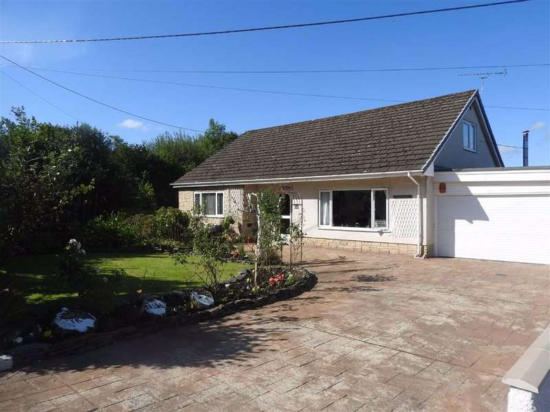 4 Bedrooms Property for sale in PENYBRYN, Pembrokeshire