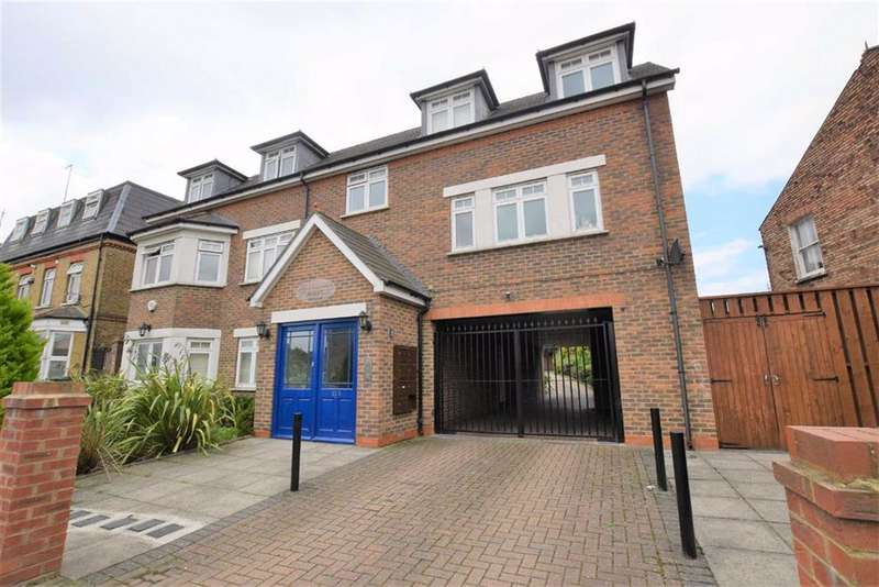 2 Bedrooms Flat for sale in Long Lane, Finchley, London, N3