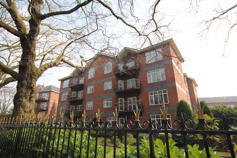 2 Bedrooms Property for sale in Mossley Hill Drive, Sefton Park, Liverpool, L17