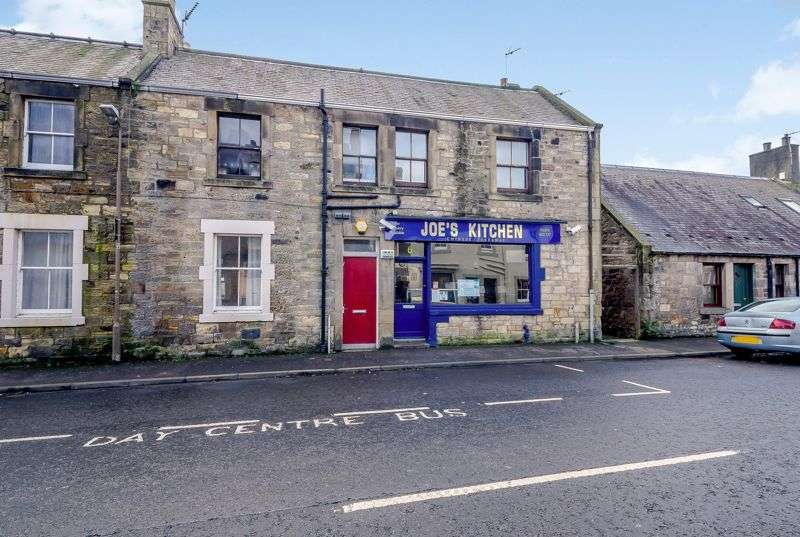 1 Bedroom Property for sale in Main Street, Ormiston, Tranent, EH35