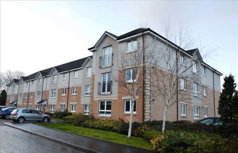 2 Bedrooms Apartment Flat for sale in Mcphee Court, Hamilton