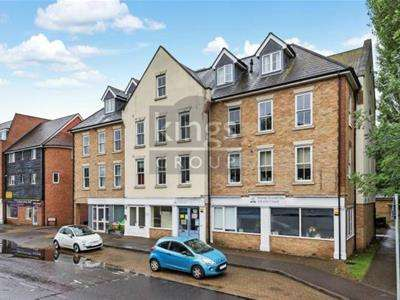 2 Bedrooms Apartment Flat for sale in Highbridge Street, Waltham Abbey