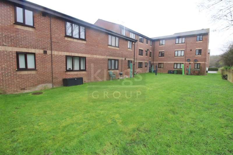 1 Bedroom Apartment Flat for sale in Moorymead Close, Watton At Stone, Hertford